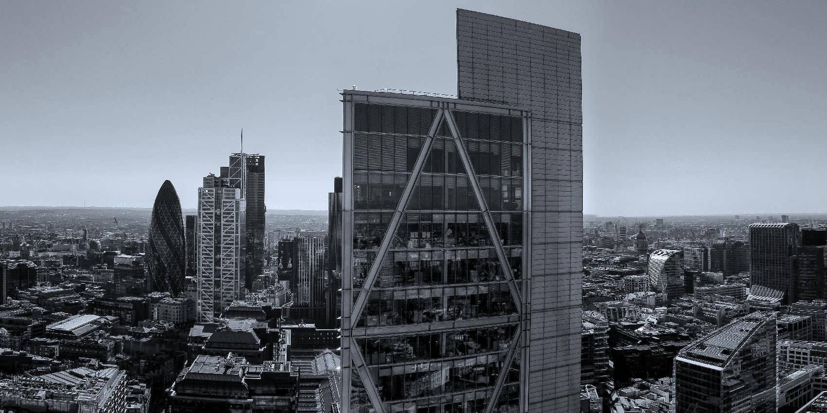 360 panoramic aerial image london