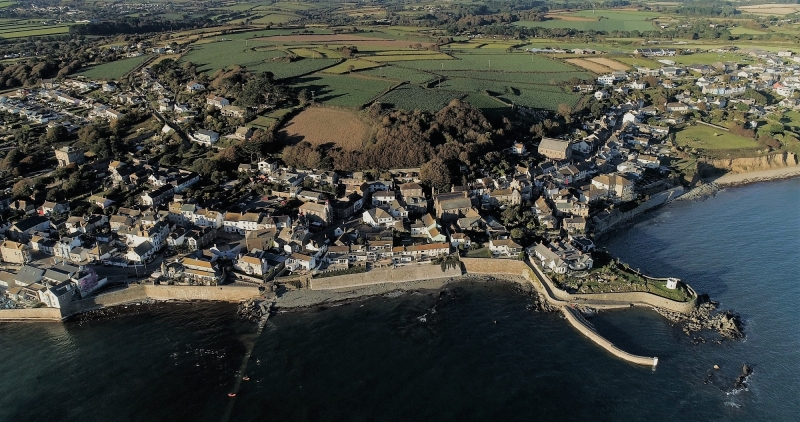 aerial photography aerial inspections mapping filming survey landscape photography